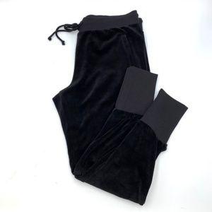 AFRM Velour Sweatpants